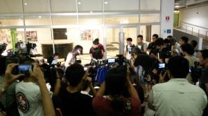 press conf 1 oct 6 2014