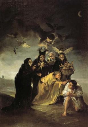 Witch 2