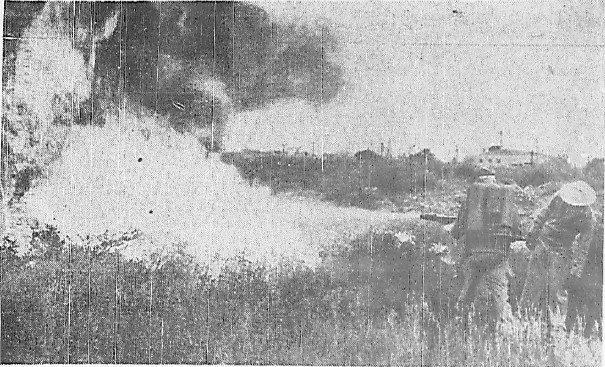 Flamethrowers_DenverPost_1951.jpg
