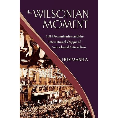 wilsonian moment
